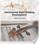 Instrumental Sight Reading Development