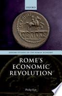 Rome s Economic Revolution