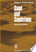 Sand and Sandstone