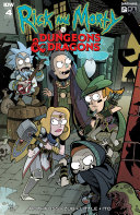Rick And Morty Vs Dungeons Dragons 3 [Pdf/ePub] eBook