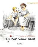 The Best Summer Guest [Pdf/ePub] eBook