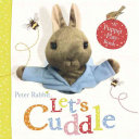Peter Rabbit Let s Cuddle Book PDF