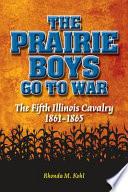 The Prairie Boys Go to War