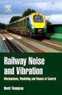 Railway Noise and Vibration Pdf/ePub eBook
