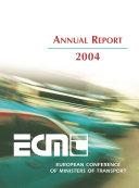 ECMT Annual Report 2004
