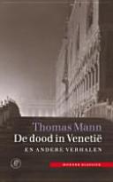 De Dood In Venetie En Andere Verhalen Druk 3