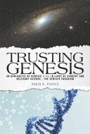 Trusting Genesis