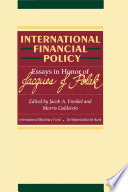 International Financial Policy