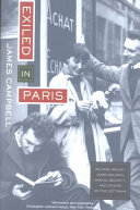Exiled in Paris