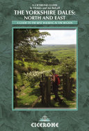 The Yorkshire Dales  North and East