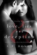Love, Lies and Deception Pdf/ePub eBook