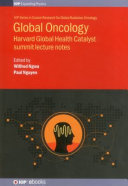 Global Oncology  Harvard Global
