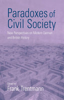 Paradoxes of Civil Society