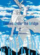 Arakawa Under the Bridge  2 Book
