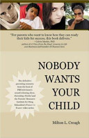 Nobody Wants Your Child