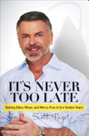 It's Never Too Late Pdf/ePub eBook
