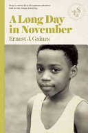 A Long Day In November Book
