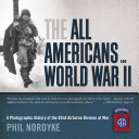 The All Americans in World War II ebook
