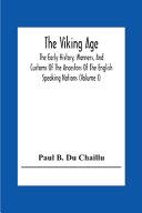 Pdf The Viking Age