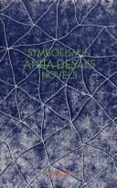 Symbolism in Anita Desai s Novels