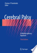 Cerebral Palsy Book