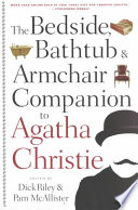 The Bedside, Bathtub & Armchair Companion to Agatha Christie