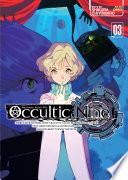 Occultic;Nine (Light Novel)