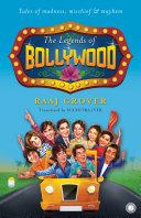 The Legends of Bollywood Pdf/ePub eBook