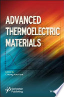 Advanced Thermoelectric Materials