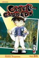 Case Closed, Vol. 24