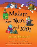 Pdf Madam and Nun and 1001