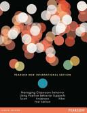 Managing Classroom Behavior Using Positive Behavior Supports Book