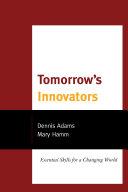 Tomorrow's Innovators Pdf/ePub eBook