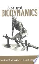Natural Biodynamics Book