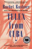 Pdf Telex from Cuba Telecharger