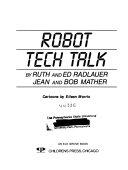 Robot Tech Talk