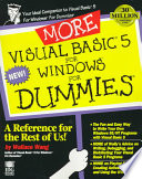 More Visual Basic 5 for Windows for Dummies