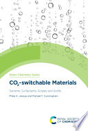 CO2-switchable Materials