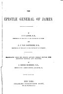 Commentary on the Holy Scriptures