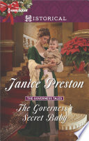 The Governess s Secret Baby