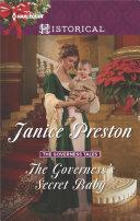 The Governess's Secret Baby [Pdf/ePub] eBook