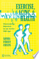 Exercise  Aging and Health