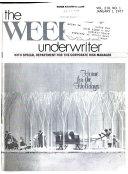 The Weekly Underwriter