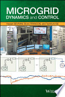 Microgrid Dynamics and Control Book