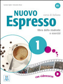 ESPRESSO 1 NUEVO ALUM+DVD