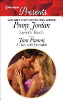 Lovers Touch & A Deal with Demakis Pdf/ePub eBook