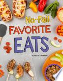 No Fail Favorite Eats Book