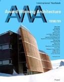 AWA Award Winning Architecture