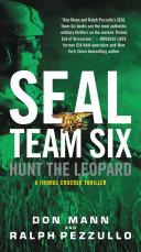 SEAL Team Six: Hunt the Leopard Book