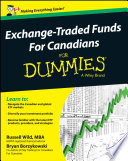 Exchange Traded Funds For Canadians For Dummies